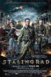 Stalingrad showtimes and tickets