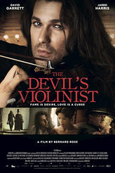 The Devil's Violinist showtimes and tickets