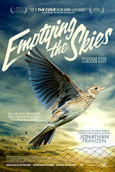 Emptying the Skies showtimes and tickets