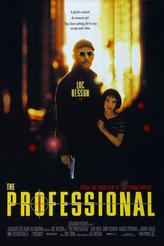 The Professional/La Femme Nikita showtimes and tickets