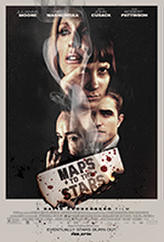 Maps to the Stars showtimes and tickets