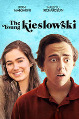 The Young Kieslowski showtimes and tickets