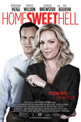 Home Sweet Hell showtimes and tickets
