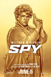 Spy showtimes and tickets