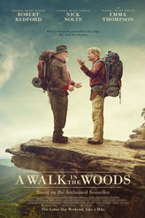 A Walk in the Woods showtimes and tickets