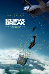 Point Break showtimes and tickets