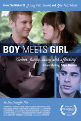 Boy Meets Girl showtimes and tickets