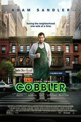 The Cobbler showtimes and tickets