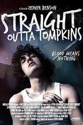 Straight Outta Tompkins showtimes and tickets