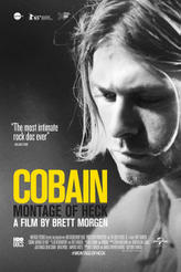 Kurt Cobain: Montage of Heck showtimes and tickets