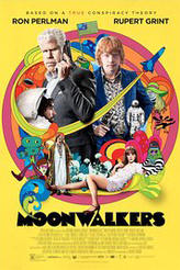 Moonwalkers showtimes and tickets