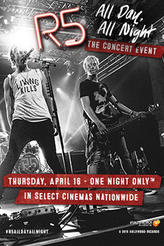 R5: All Day, All Night showtimes and tickets