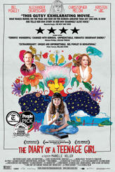 The Diary of a Teenage Girl showtimes and tickets