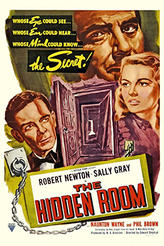 THE HIDDEN ROOM / THE SLEEPING TIGER showtimes and tickets