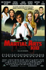 The Martial Arts Kid showtimes and tickets
