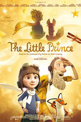 The Little Prince  showtimes and tickets