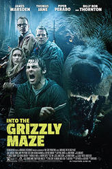 Into The Grizzly Maze showtimes and tickets