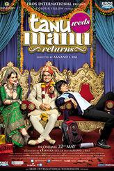 Tanu Weds Manu Returns showtimes and tickets