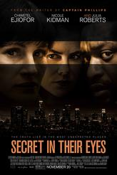Secret in Their Eyes showtimes and tickets