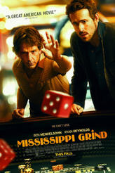 Mississippi Grind showtimes and tickets