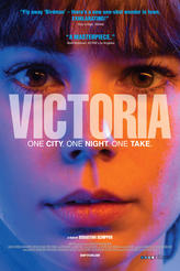 Victoria showtimes and tickets