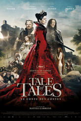 Tale of Tales showtimes and tickets