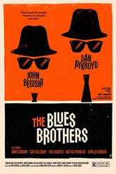 The Blues Brothers / Stripes showtimes and tickets