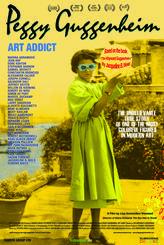 Peggy Guggenheim: Art Addict showtimes and tickets