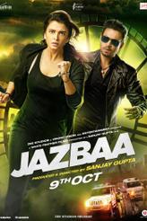 Jazbaa showtimes and tickets