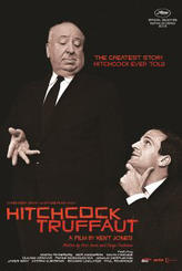 Hitchcock/Truffaut showtimes and tickets