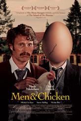 Men & Chicken showtimes and tickets
