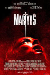 Martyrs showtimes and tickets