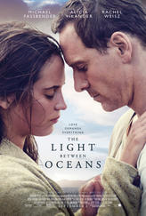 The Light Between Oceans showtimes and tickets