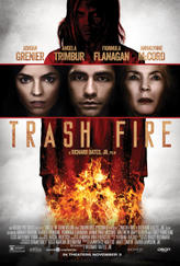 Trash Fire showtimes and tickets