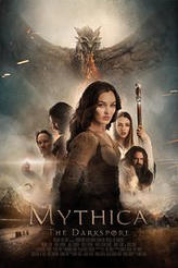 Mythica: The Darkspore showtimes and tickets