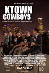 Ktown Cowboys showtimes and tickets