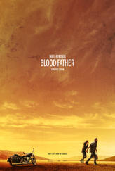 Blood Father showtimes and tickets