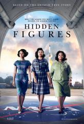 Hidden Figures showtimes and tickets