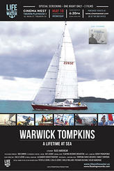Life on the Water - Double Feature About Warwick Tompkins showtimes and tickets
