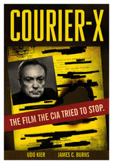 Courier-X showtimes and tickets