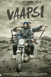 Vaapsi showtimes and tickets