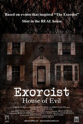 Exorcist House of Evil showtimes and tickets