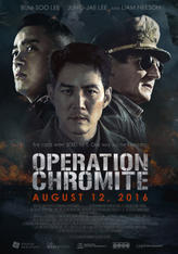 Operation Chromite showtimes and tickets