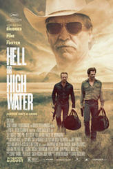 Hell or High Water – Live Simulcast Q&A Event showtimes and tickets