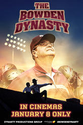 THE BOWDEN DYNASTY – LIVE Premiere Event showtimes and tickets