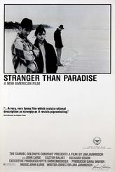 Stranger Than Paradise/Mystery Train showtimes and tickets