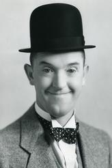 Stan Laurel Silent Shorts showtimes and tickets