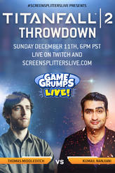 Titanfall 2 Throwdown presented by Screensplitters showtimes and tickets