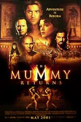 The Mummy Returns showtimes and tickets