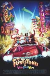The Flintstones in Viva Rock Vegas showtimes and tickets